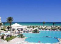 забронировать гостиницу в тунисе