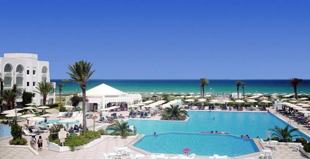 Тунис отели с детскими горками все включено дети тренировка гимнастика