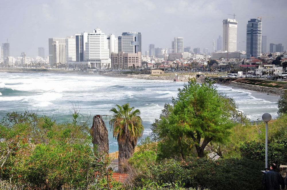 отдых в декабре в Израиле