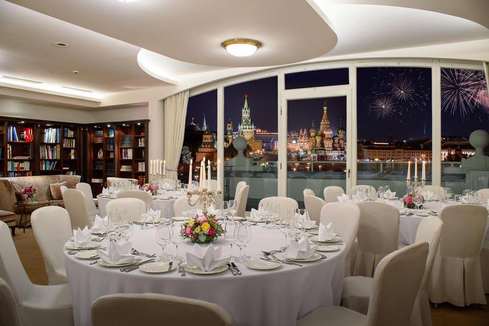 Что посмотреть на новогодние праздники в Москве