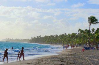 Где отдохнуть в Доминикане