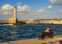 Купить авиабилеты на Крит из Москвы