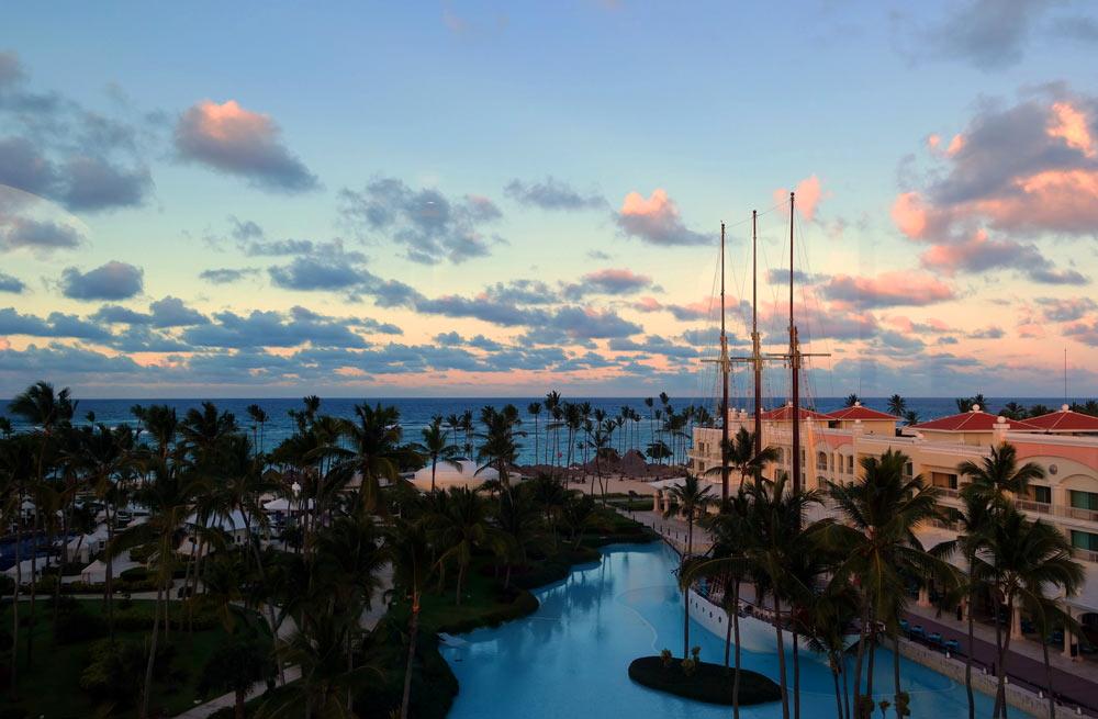 Курорты для отдыха в Доминикане с детьми