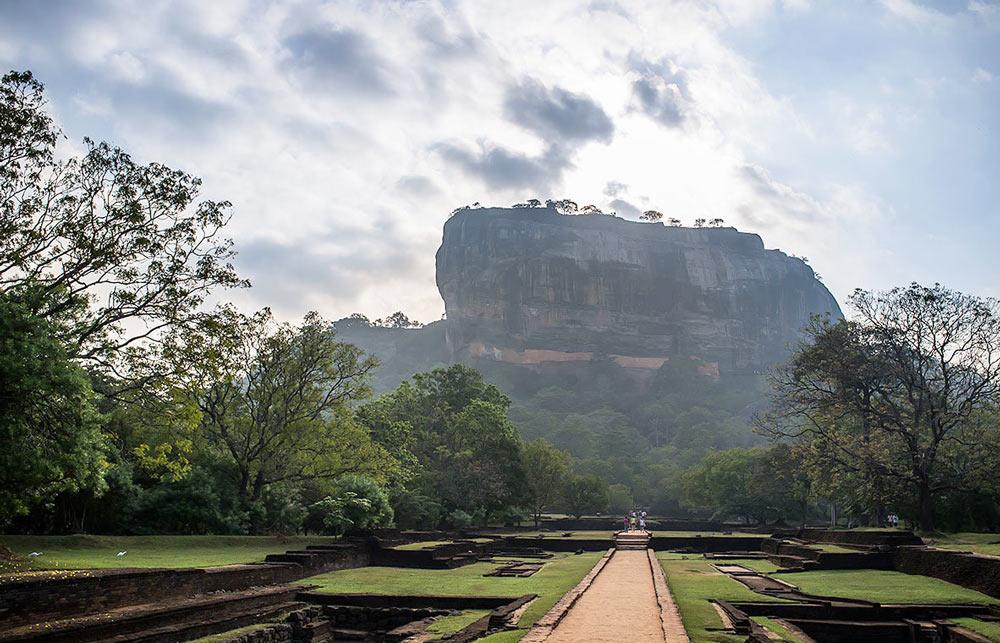 Цены на билеты в Шри-Ланку