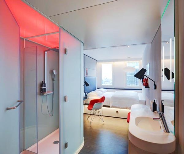 Лучшие отели в Париже 3 звезды