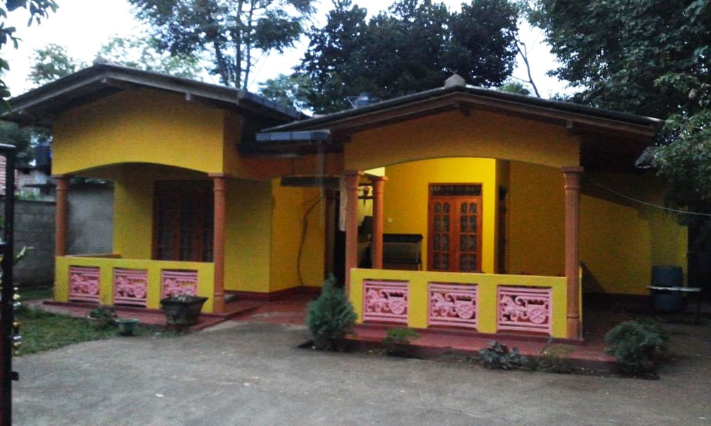 Лучшие отели Шри-Ланки 5 звезд