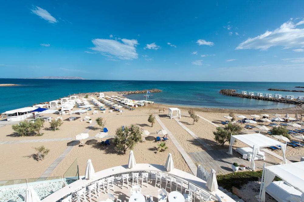 Цены на экскурсии на острове Крит