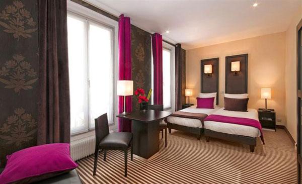 Pax Hotel Paris