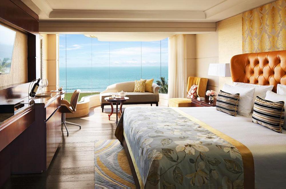 уютные отели на пляжных курортах