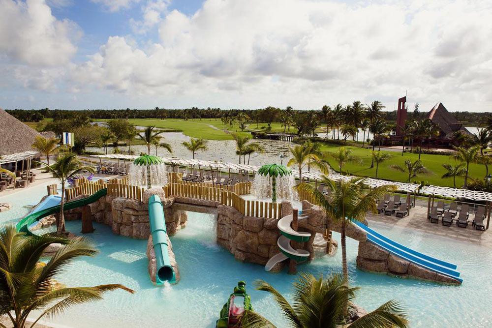 Лучшие отели 4 звезды в Доминикане все включено
