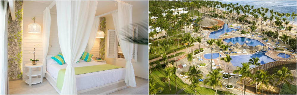 Лучшие отели 5 звезд в Доминикане