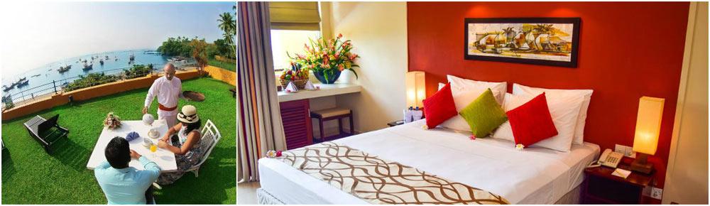 гостиницы на Шри-Ланке рядом с морем