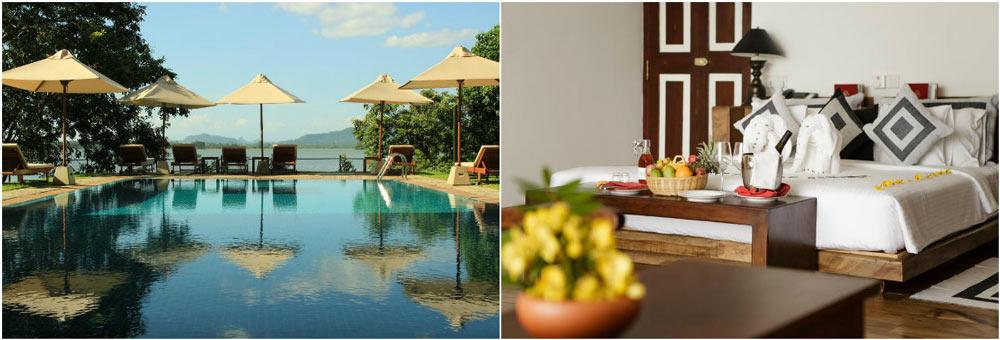 Хорошие отели Шри-Ланки все включено