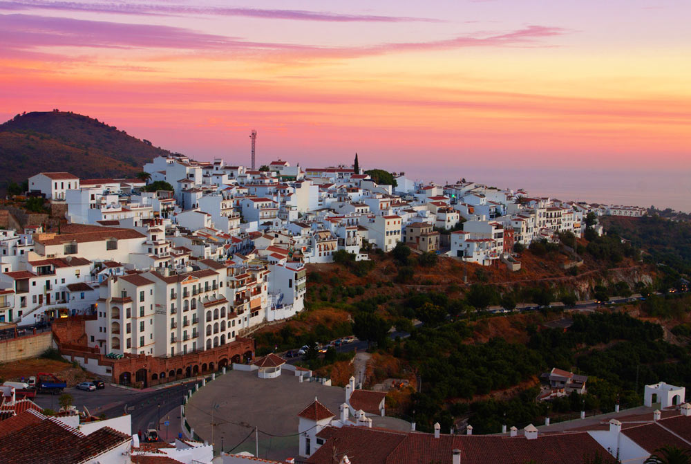 Отдых на термальных курортах Испании