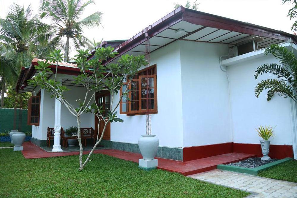 частное жилье на шри-ланке