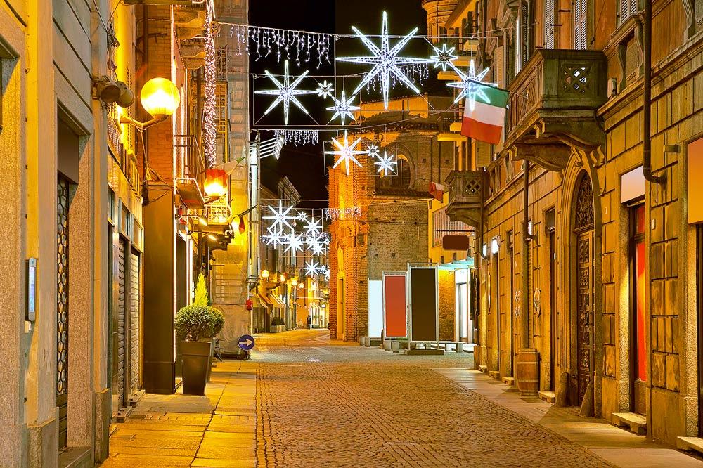 спа отели италии зимой
