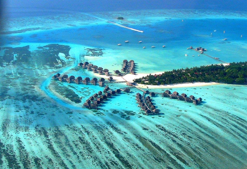 Лучшие морские курорты в феврале