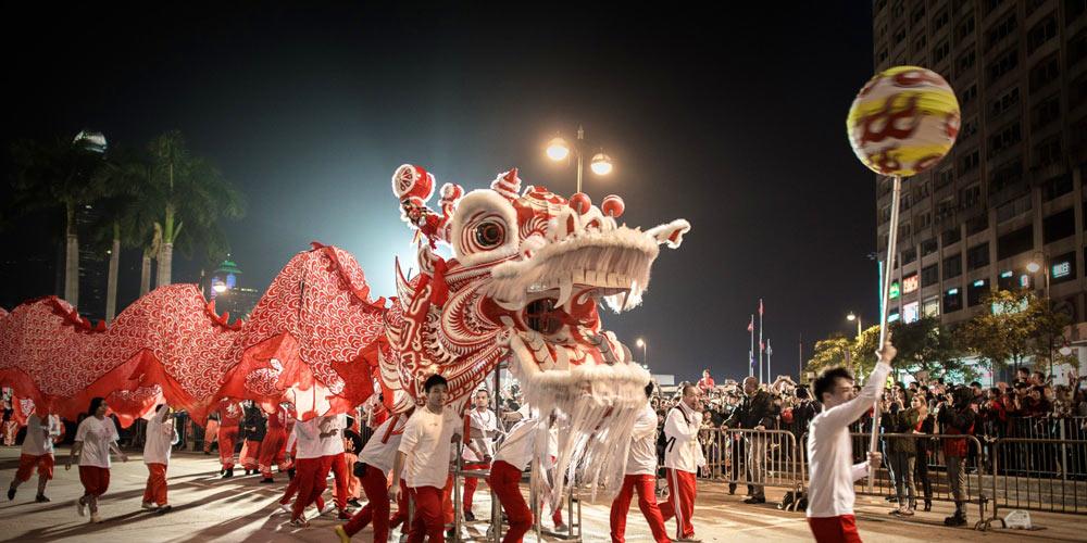 Снять апартаменты в Пекине на Новый год