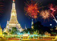 стоимость поездки на Рождество в тайланд