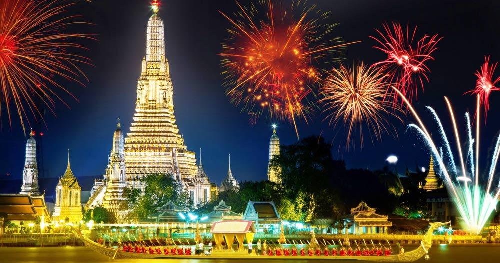 Картинки по запросу новый год в таиланде