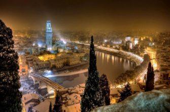 Что посмотреть в Риме с детьми зимой