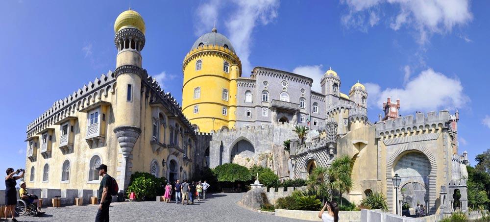 стоимость отдыха в Португалии