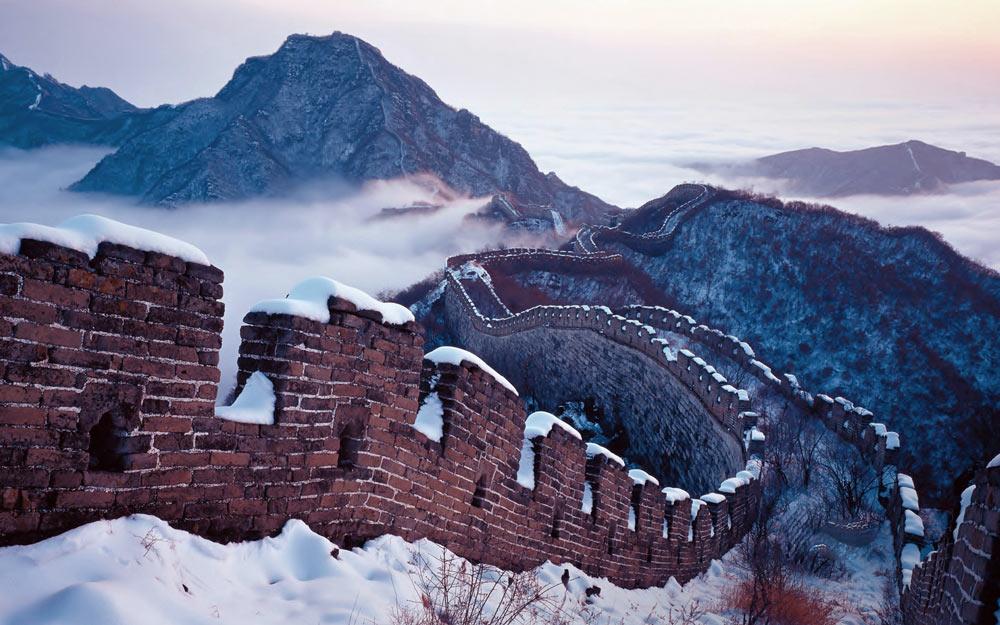 отметить Новый год в Пекине