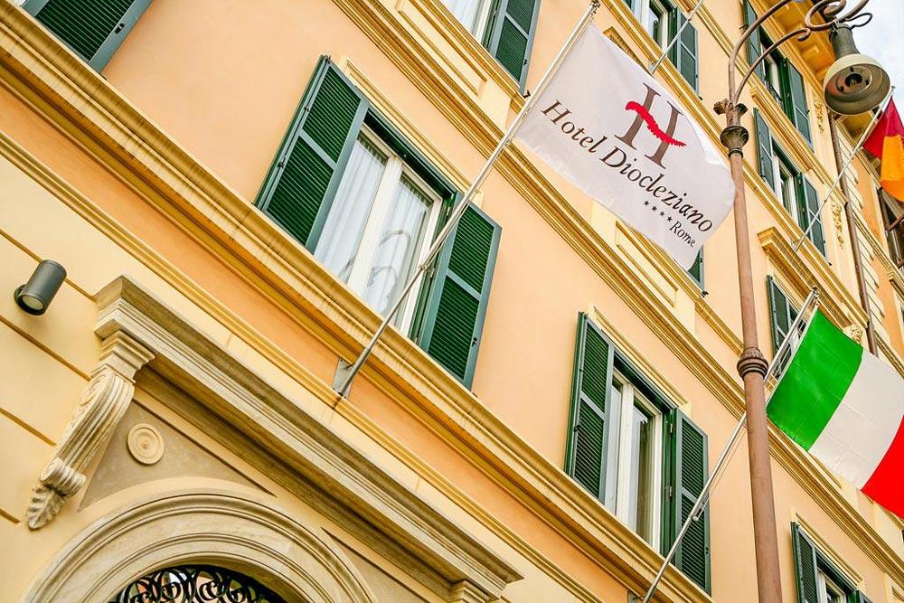 Стоимость поездки в Рим из Москвы