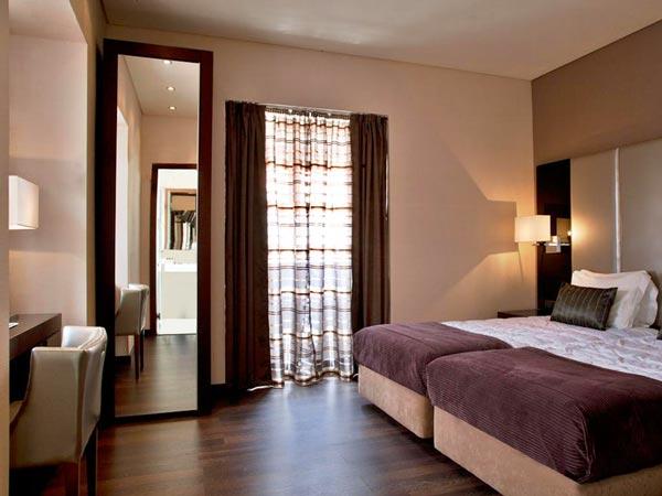 лучшие отели Португалии 5 звезд