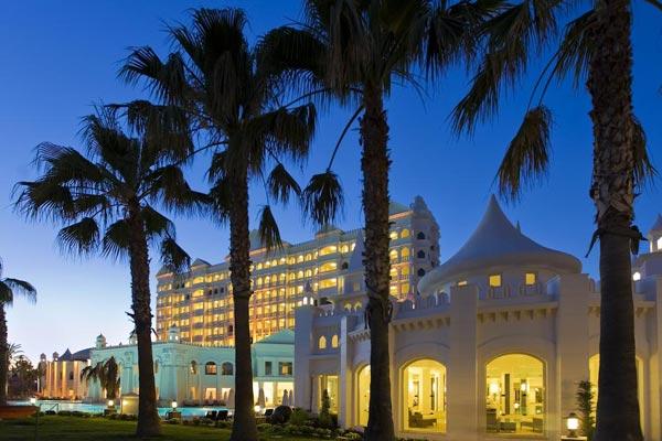 Цены на отдых в Сиде все включено