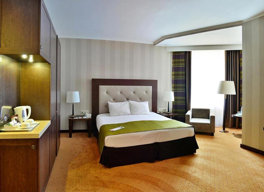лучшие отели в СПб в центре