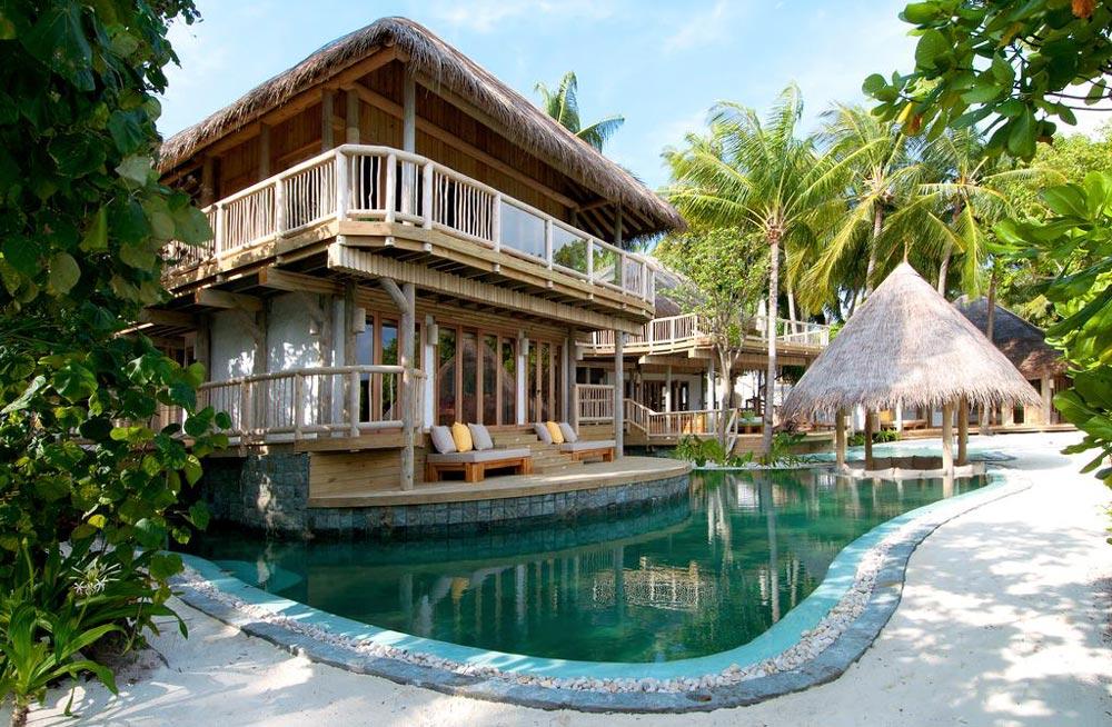 купить дешевый тур на Мальдивы