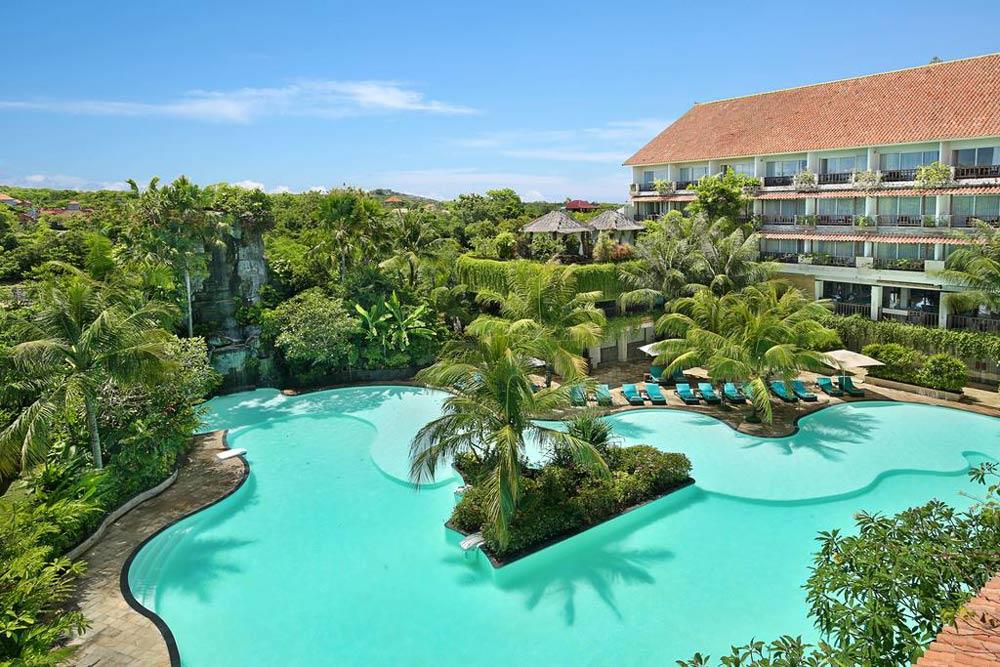 Туры на Бали на Новый год