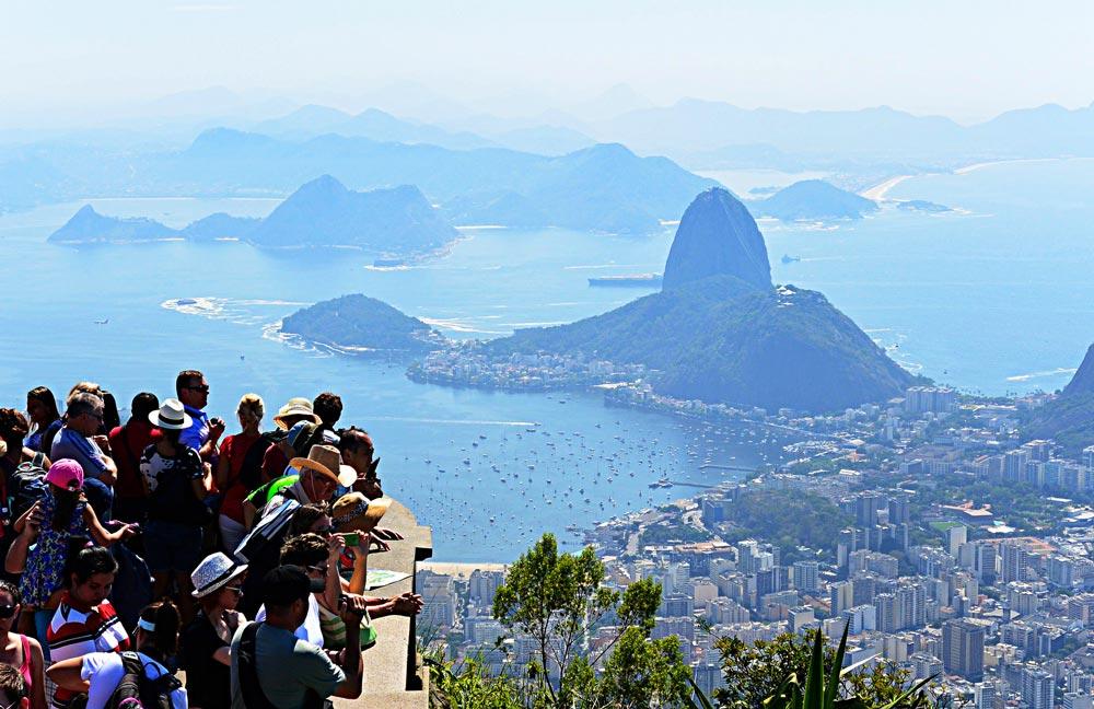 Цены на экскурсионные туры в Бразилию