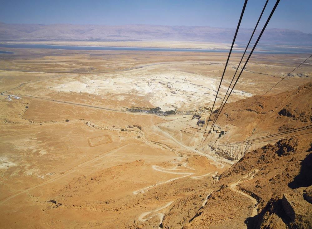 экскурсионные туры в израиль в феврале