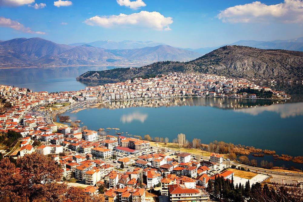 Шоппинг туры в Грецию, цены, где купить шубу и кожу, адреса