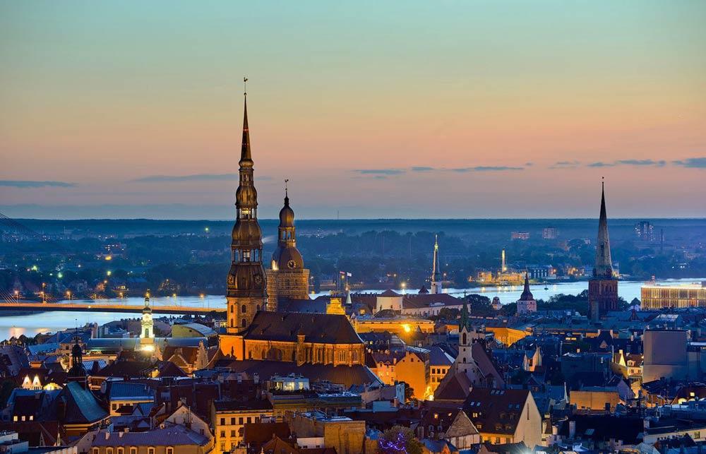 отдых в латвии цены