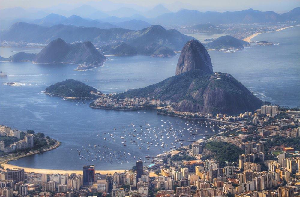 Цены на путевки в Рио-де-Жанейро