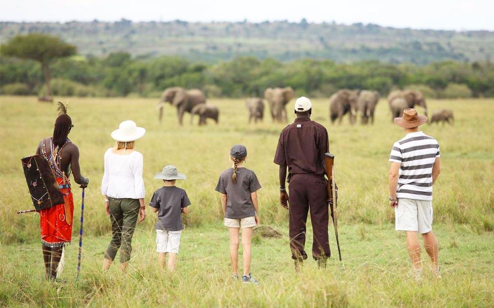 Цены на сафари тур в Танзанию