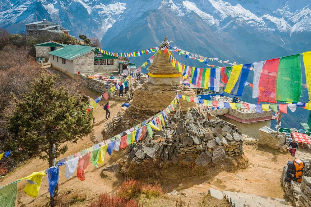 туры в Непал из Москвы