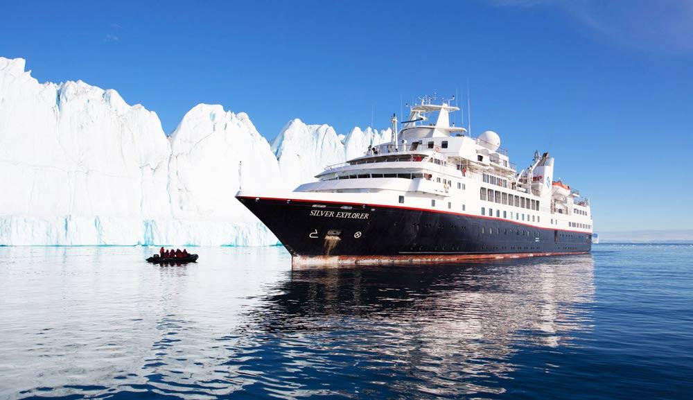 Стоимость путевок на Северный полюс