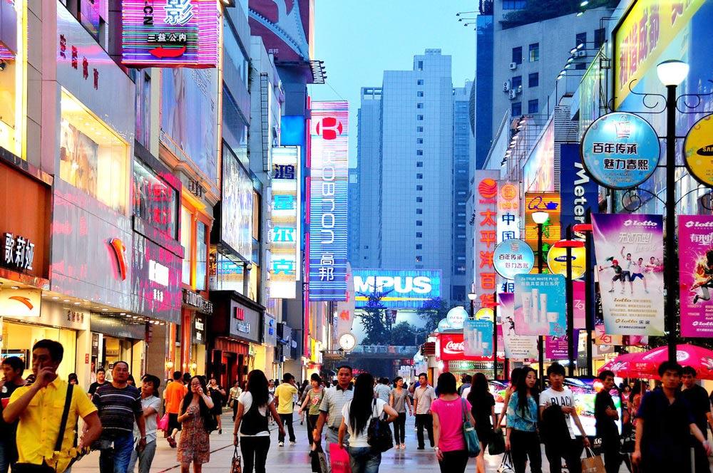 Стоимость шоп туров в Гуанчжоу