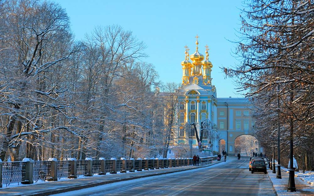 куда слетать в феврале на отдых в России