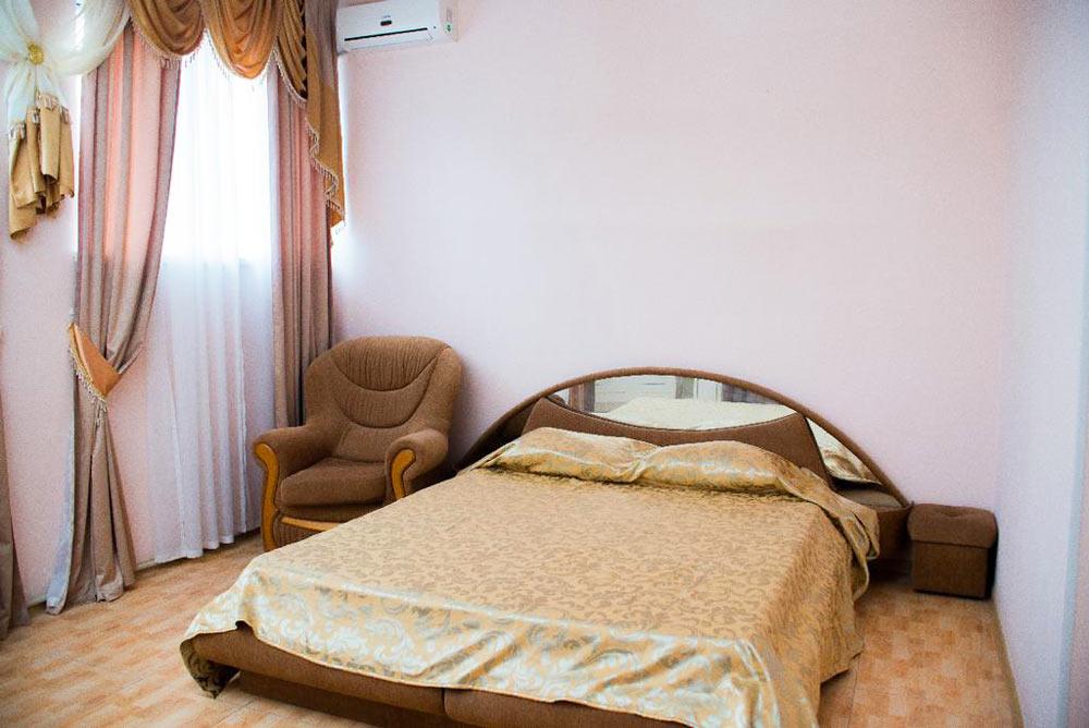 недорогое жилье в Алуште