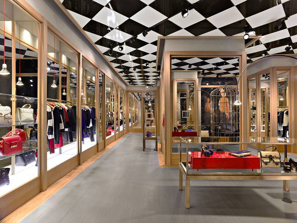 Цены на шоппинг туры в Милан
