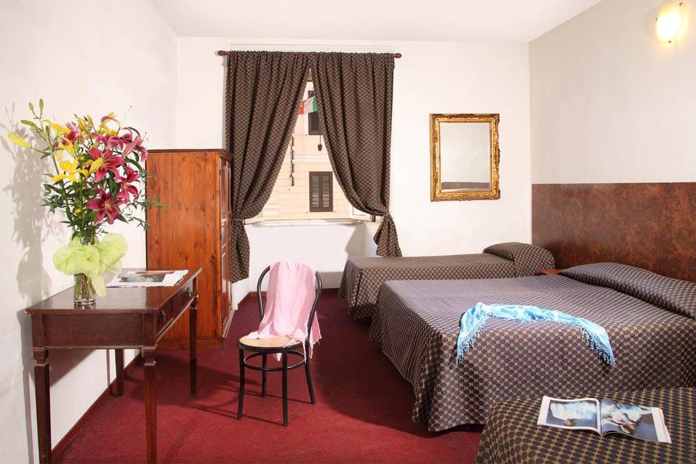 Acropoli Hotel Rome