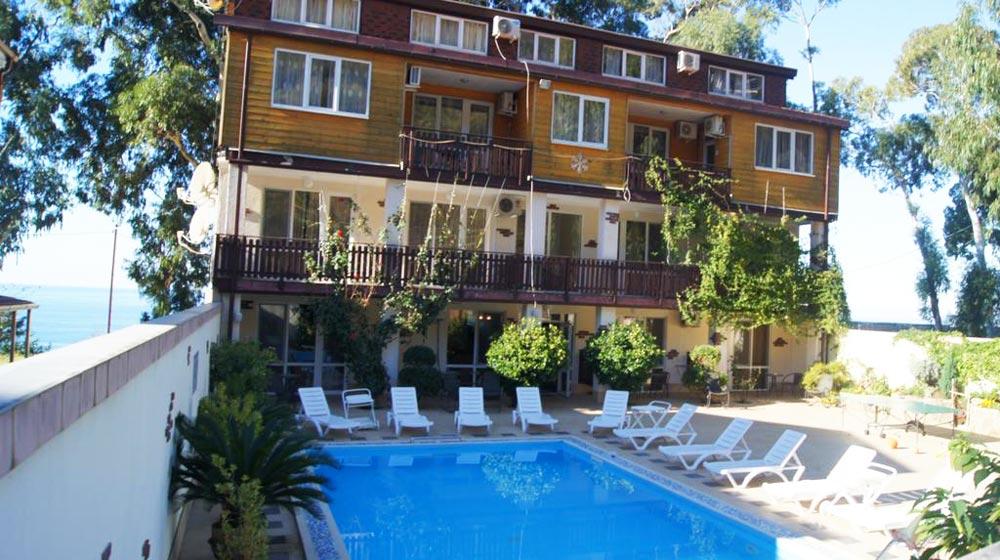 жилье в Абхазии без посредников
