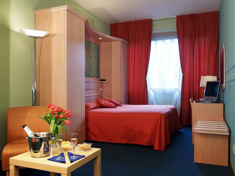 стоимость путевки во Флоренцию из Москвы