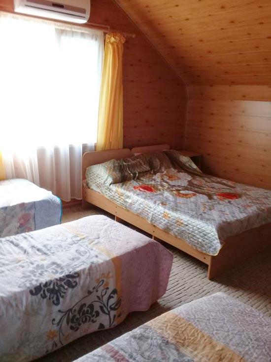 Цены на квартиры в Кабардинке у моря