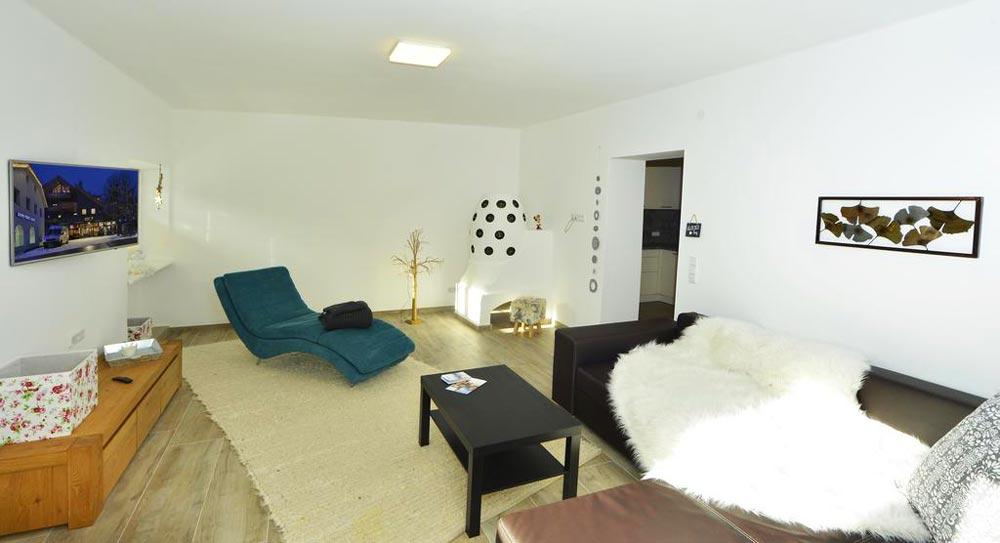 Снять апартаменты в Зеефельде
